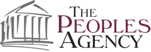 The Peoples Agecy - Logo 800